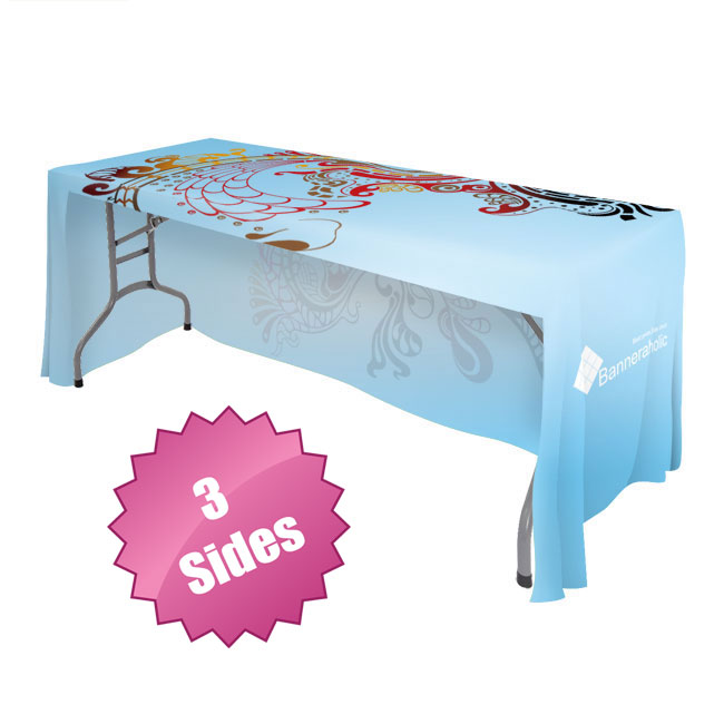 High Definition Table Throws-2